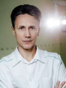 Барабашев Роман Вячеславович врач стоматолог ортопед, ортодонт