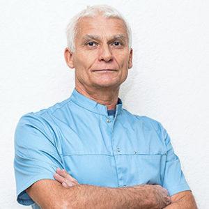 Буздалин Игорь Михайлович хирург-имплантолог, ортопед