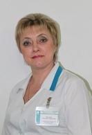 Ваулина Светлана Андреевна стоматолог, терапевт высшей категории
