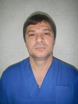 Джамбуридзе Звиади Борисович стоматолог-хирург