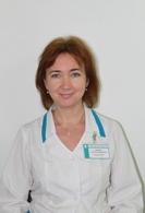 Донова Светлана Дмитриевна стоматолог, пародонтолог, терапевт высшей категории
