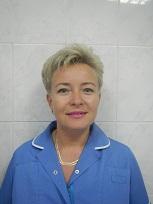 Калмыкова Ольга Вячеславовна терапевт