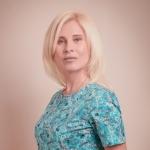 Лия Раифовна Ширяева