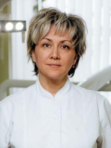 Марахова Маргарита Викторовна врач стоматолог-хирург