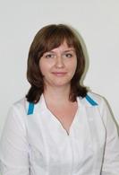 Нистратова Юлия Геннадьевна стоматолог, терапевт 1 категории
