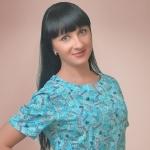 Снустикова Юлия Сергеевна