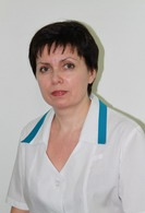 Шкалева Ирина Леоноровна стоматолог-хирург высшей категории