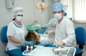Стоматологи в Воронеже
