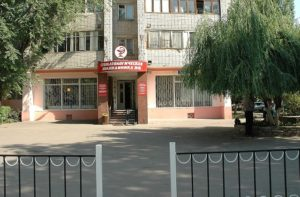 Стоматолог клиника №6 Воронеж