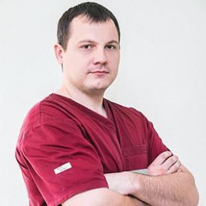 Хожайнов Владимир Николаевич терапевт-ортопед
