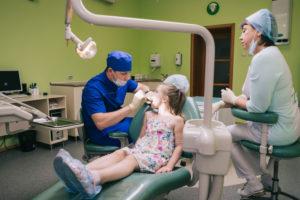 Невская стоматология исправление прикуса