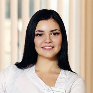 Begina-Olga-Dobraya-stomatologiya