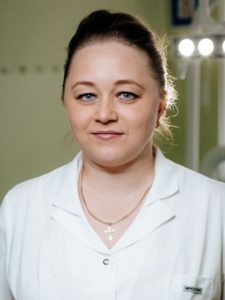 Барабашева Надежда Васильевна врач стоматолог-терапевт