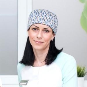 Гребенкина Надежда Васильевна врач-гигиенист