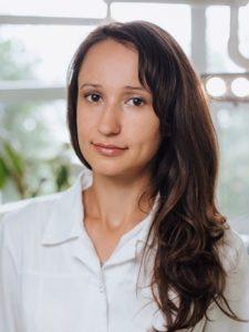 Гущина Наталья Петровна стоматолог-терапевт