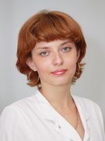 Дрожжина Елена Анатольевна терапевт, парадонтолог