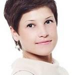 Дюма Валерия Анатольевна