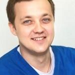 Елисеев Сергей Васильевич