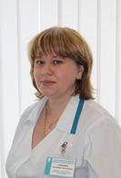 Зацепина Елена Анатольевна стоматолог, терапевт первой категории