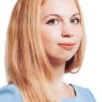 Золотарева Анастасия Владимировна