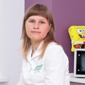 Краснолуцкая Инесса Васильевна врач стоматолог-терапевт, стоматолог детской практики