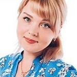Малютина Янина Александровна