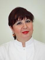 Сафонова Ольга Владимировна стоматолог-хирург