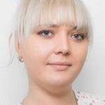 Семенова Алеся Юрьевна