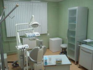 Воронежская областная клиническая стоматологическая поликлиника №7 фото 4