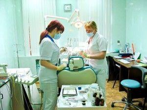 зубная фея стоматология