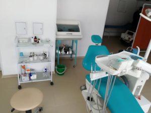 Воронежская областная клиническая стоматологическая поликлиника №7 фото 6