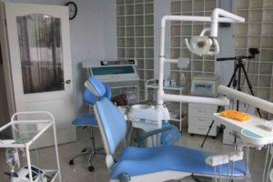 Стоматологическая клиника «Белая ворона» фото 1
