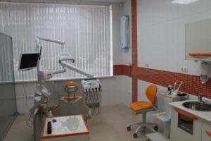 Стоматология «Жемчуг»