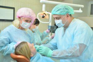 Клиника «Лион-Дент» фото 1