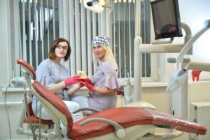 Клиника «Лион-Дент» фото 2