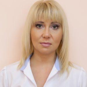 Белокопытова