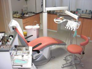 Стоматологическая поликлиника ВГМА фото 4