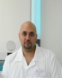 Арман Амджад