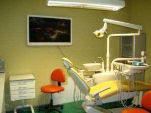 Стоматологическая поликлиника ВГМА фото 6