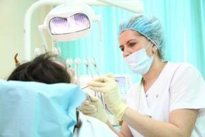 Стоматологическая поликлиника №4