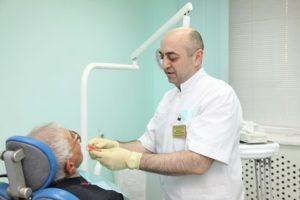 Стоматологическая поликлиника №4 фото 1