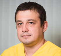 Кобяков Денис Валерьевич врач-терапевт