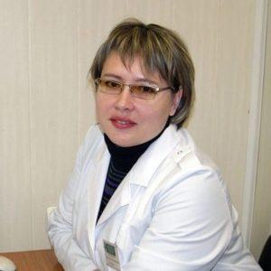 Областная стоматологическая поликлиника заведующая стоматологическим отделением №2