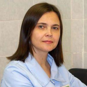 Областная стоматологическая поликлиника заведующая стоматологическим отделением №1
