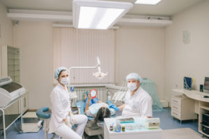Лечение в Невской стоматологии Воронеж