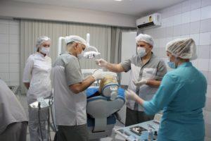 Стоматологическая клиника «Пломбиръ» фото 3