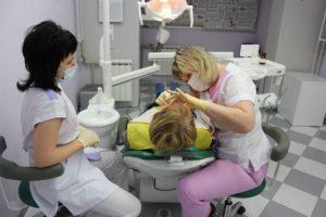Стоматологическая клиника «Пломбиръ» фото 1